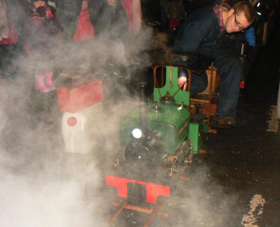 Saintfield Christmas Fair 2013