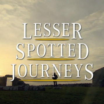 Lesser Spotted Journeys - Saintfield - UTV - Monday 21st August @ 8:00pm