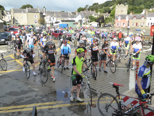 Pedal The Peninsula 2016 - Sunday 4th September